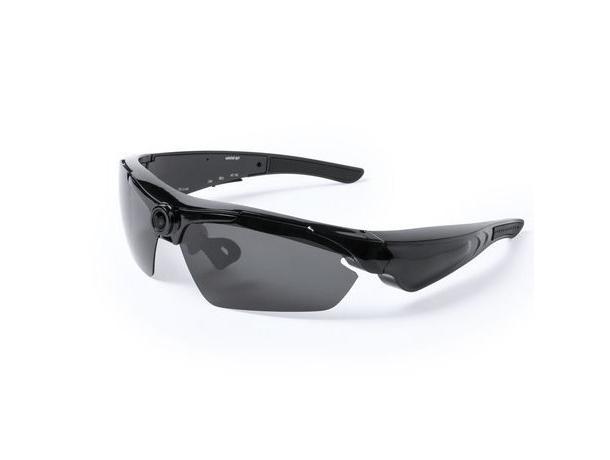 gafas deportivas con camara
