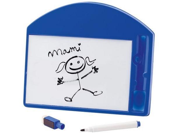 regalos promocionales para niños pizarra con borrador