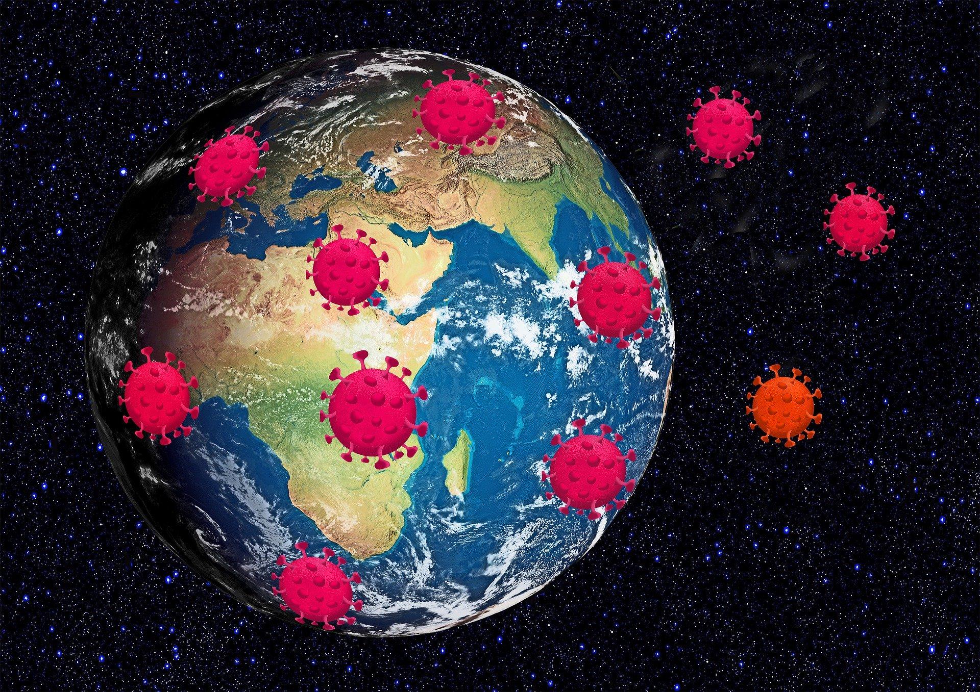 Medidas para el coronavirus