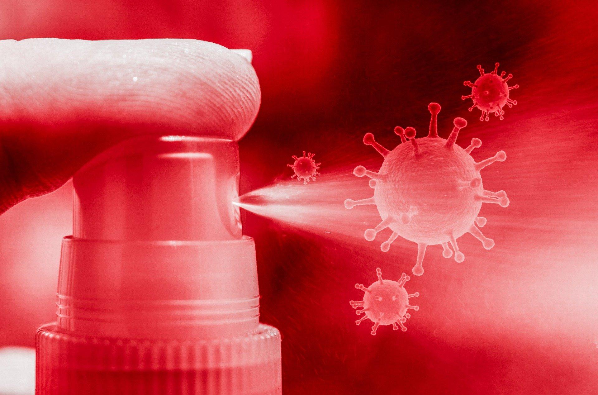 Regalos personalizados para hacer frente al coronavirus