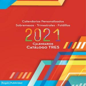 Imagen Catalogo Calendarios 2021 3
