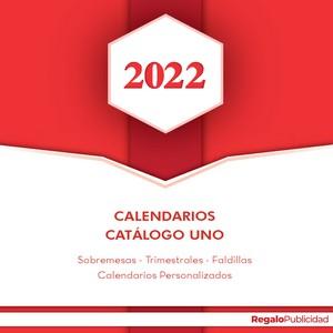 Imagen Catalogo Calendarios 2022 1