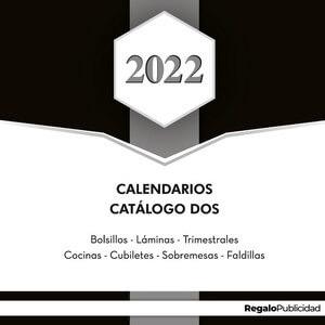 Imagen Catalogo Calendarios 2022 2