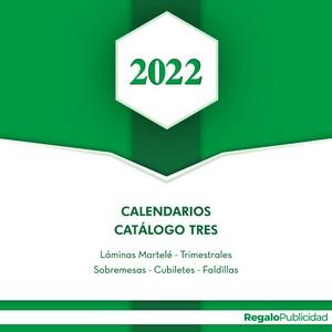 Imagen Catalogo Calendarios 2022 3