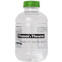 Botella de agua con impresión directa personalizada
