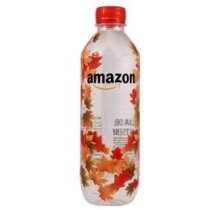 Botella de agua de 50 cl