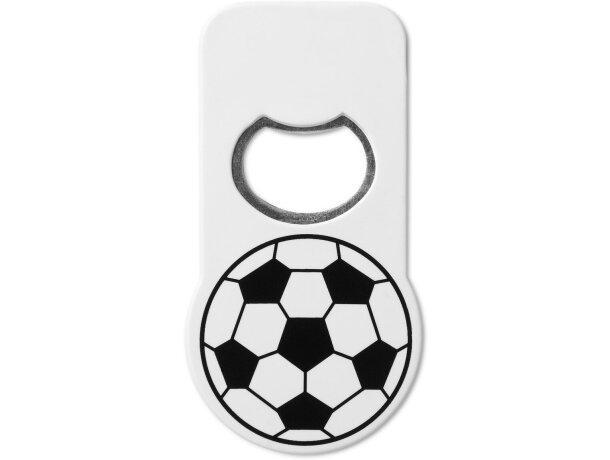 Abridor con detalles de fútbol barato