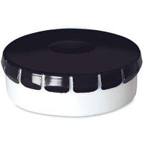 Caja caramelos de menta  10gr negra