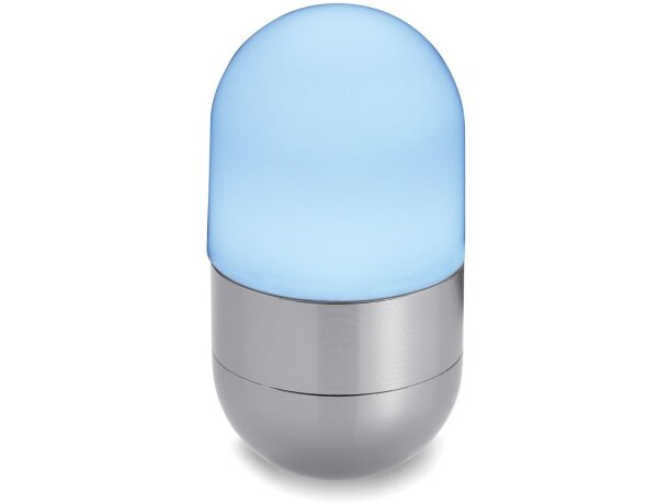 Lámpara personalizada de escritorio tipo cápsula personalizada