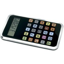 Calculadora con estilo smartphone