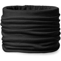 Bandana de microfibra de colores personalizada negra