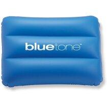 Almohadilla cómoda para playa azul barata