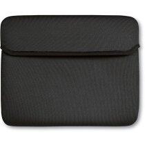 Funda para tablet personalizada negra