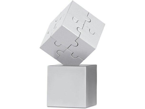 Puzzle 3d magnético personalizado