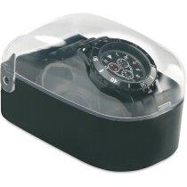 Reloj de Pulsera En Caja       negro