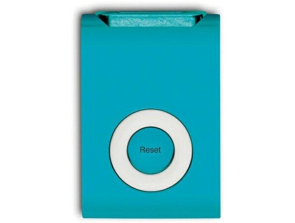 Podómetro con forma de ipod