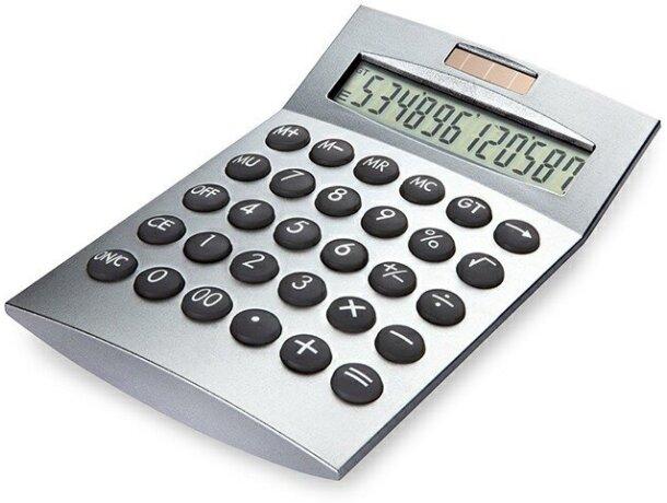 Calculadora de 12 dígitos básica personalizada