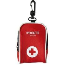 Kit de primeros auxilios básico personalizado