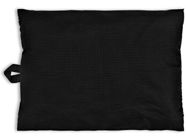 Almohada inflable de algodón personalizada