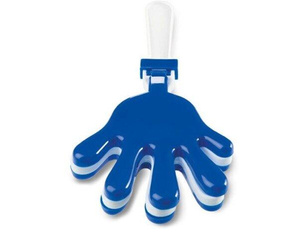 Clip Clap mano para aplausos barato azul