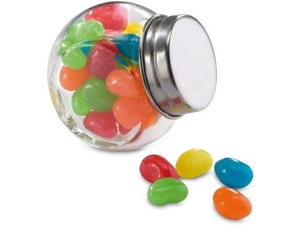 Bote de cristal con tapa de caramelos - Bote cristal con tapa ...