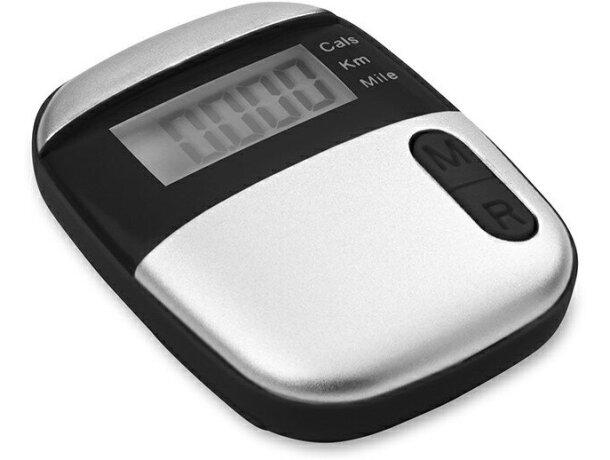 Podómetro contador de kms y calorías para empresas