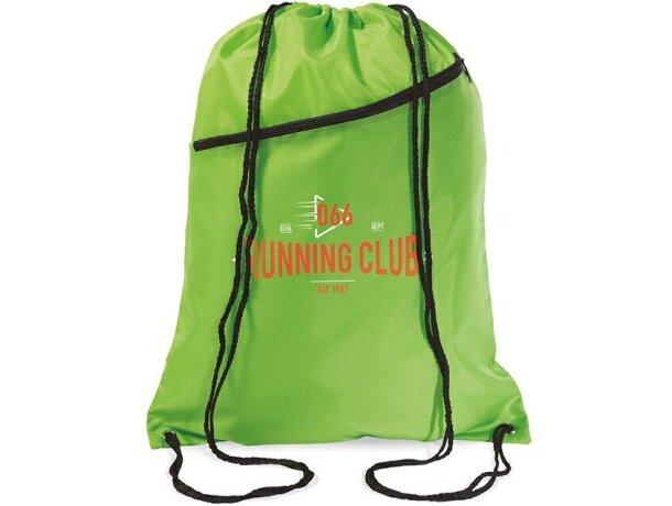 Bolsa saco grande con cuerdas original