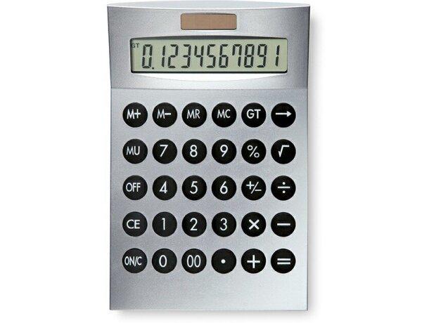 Calculadora de 12 dígitos básica barata