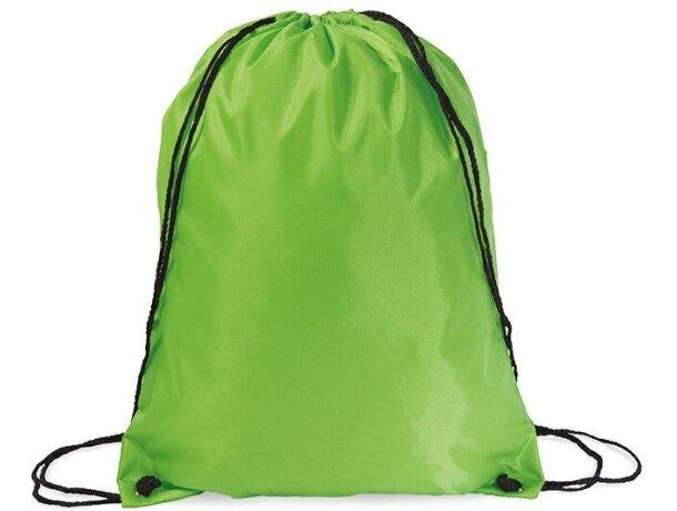 Bolsa saco grande con cuerdas