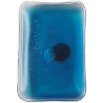Bolsa masaje calor azul