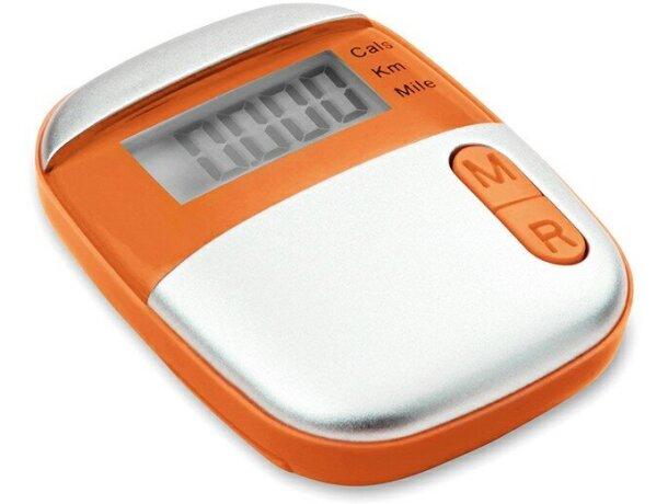 Podómetro contador de kms y calorías barato