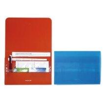 Carpeta portarecetas con separadores personalizada