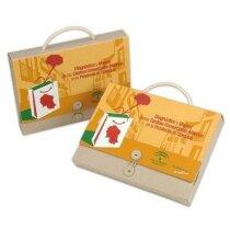 Maletín de cartón reciclado personalizado