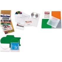 Funda para cds personalizado