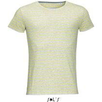 Camiseta hombre manga corta Sols