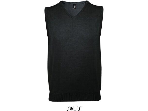 Jersey sin mangas Sols negro original
