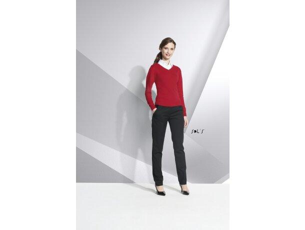 Jersey de mujer fino Sols para empresas
