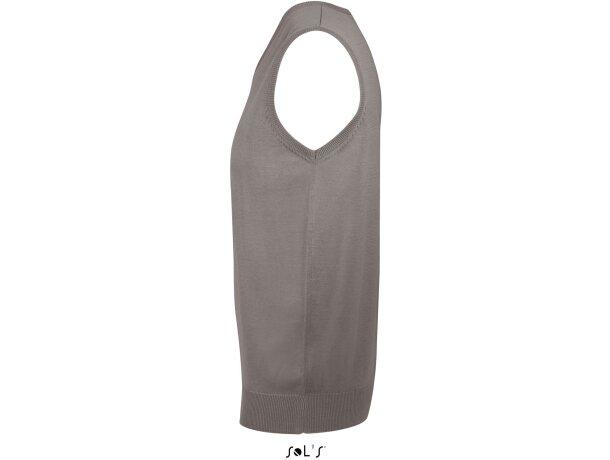 Jersey sin mangas Sols