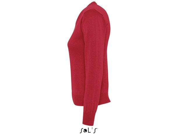 Jersey de mujer fino Sols barato