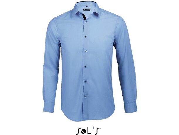 Camisa de vestir de hombre Sols