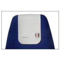 Reposacabezas de polipiel para asientos personalizado