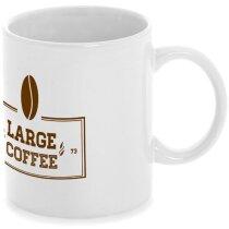Taza de cerámica mug básica