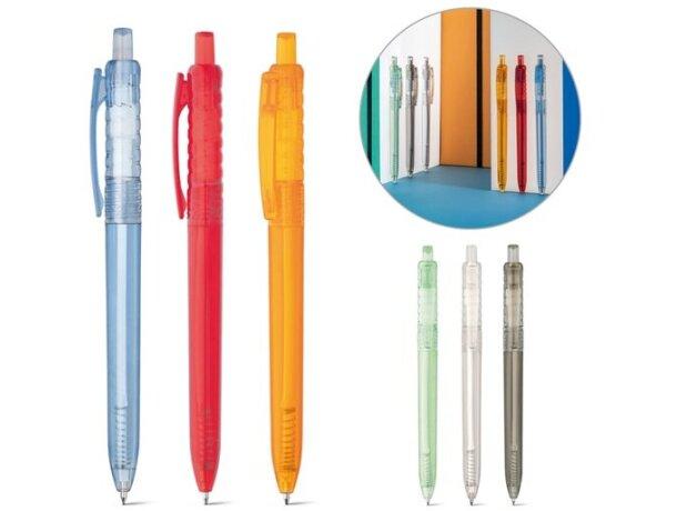 Bolígrafo ecológico con diseño innovador