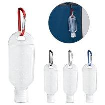 Lyze. gel higienizante de 50 ml con mosquetón