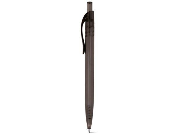 Libreta con bolígrafo tamaño a5 negro