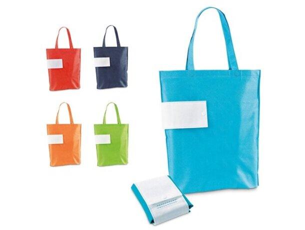 Bolsa de no tejido plegable merchandising