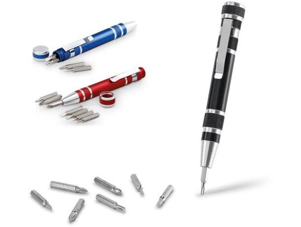 Mini set de herramientas 8 usos barato