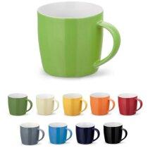 Taza de ceramica para café de 370 ml