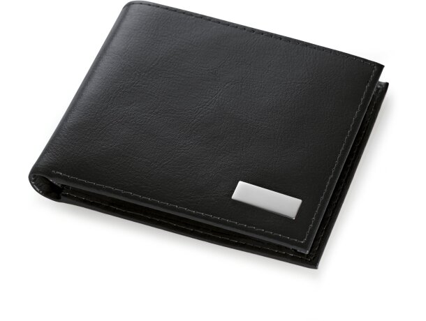 Cartera de hombre con billetera