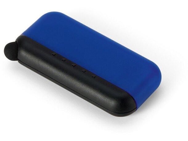 Puntero limpiador pantalla LCD personalizado azul